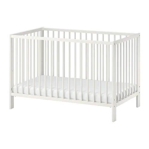 基本型嬰兒床