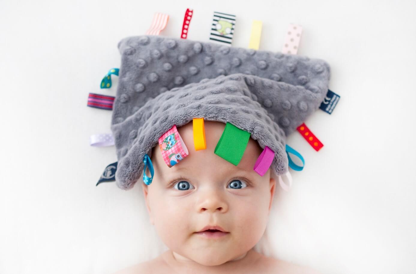 安撫巾是什麼?