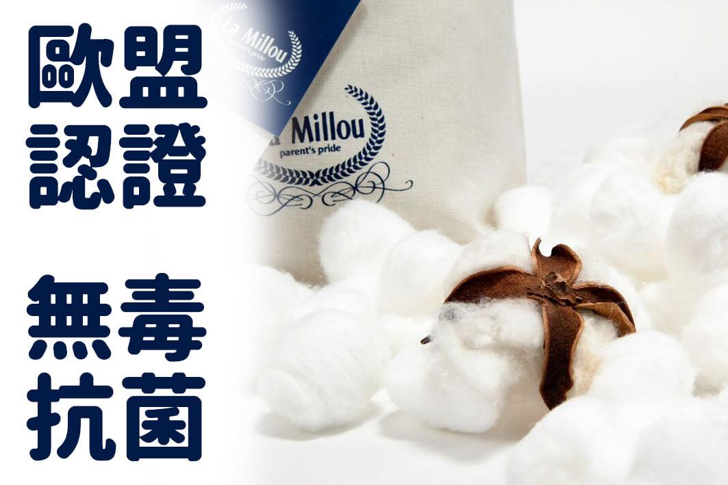豆豆毯歐盟認證無毒抗菌