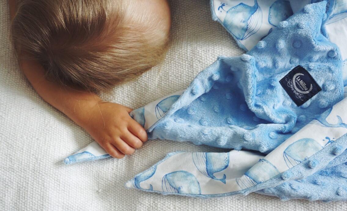 嬰兒玩具推薦安全指標