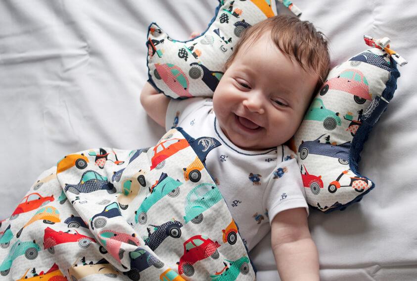 嬰兒睡眠時間不足而產生的問題