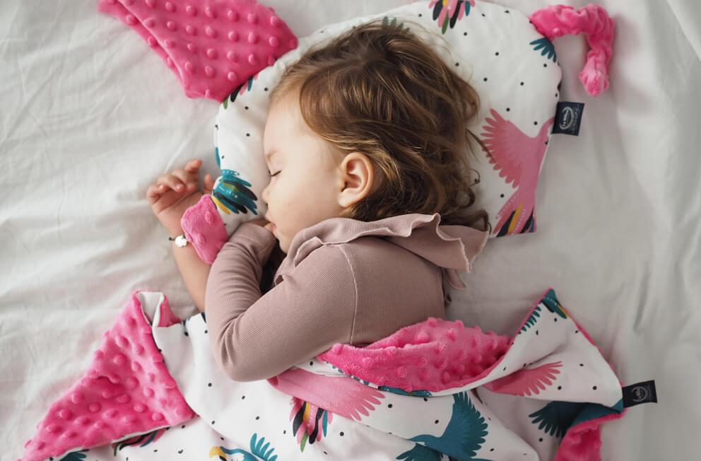 各年齡所需要的嬰兒睡眠時間