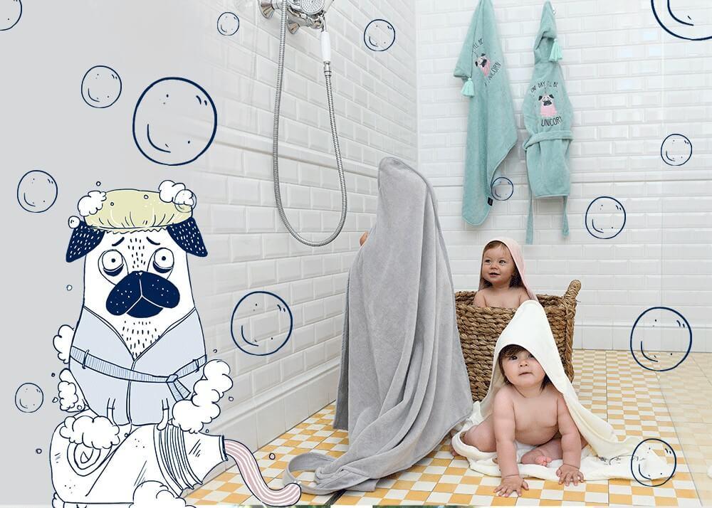 浴巾浴袍吸濕排汗