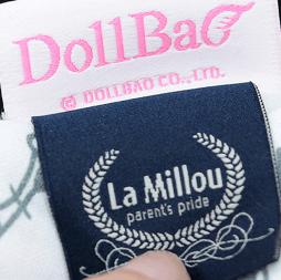 逗寶 x La Millou標籤