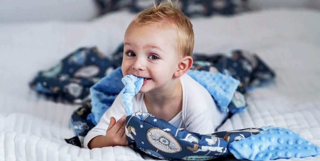 安撫嬰兒枕頭推薦(3個月以上)-La Millou豆豆小豬枕