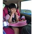 【泡芙媽】韓國lolbaby Hi Jell-O涼感蒟蒻推車/汽座坐墊─出去玩也可以涼爽地睡個好覺了!