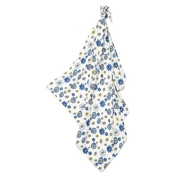 La Millou 包巾-竹纖涼感巾(眨眼時尚)