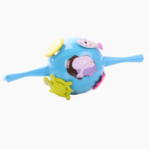 beezeebee洗澡海灘玩具(漂浮星球)