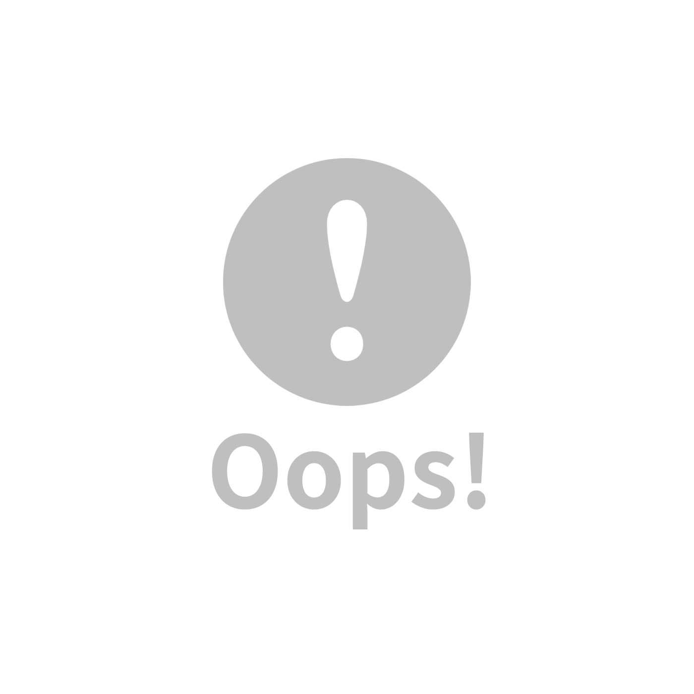 Milo & Gabby 動物好朋友-長條抱枕心枕套組(Lola芭蕾舞兔兔)